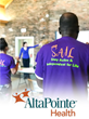 AltaPointe Health Working to Improve Patient's Quality of Life Through Fitness