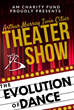 "The AM Charity Fund Introduces Their First Theater Show ""The Evolution of Dance"" to Raise Money for LLS Says 360Wise Media"
