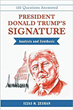 New Book Offers 'President Donald Trump's Signature Analysis and Synthesis'