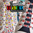 U-Lace No-Tie Laces Cracks the Graphic-Design Code for Modular No-Tie Laces with New SiliPrint U-Laces and There's Nothing Silly About It