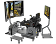 Simformotion™ Releases Next Generation Cat® Simulators Advanced Dozer System to Teach Operators Highway Construction Techniques