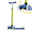 SWAGTRON™ Rolls Out Three-Wheel Kid's Scooters and Balance Trike