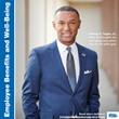 Mediaplanet and SHRM CEO Johnny C. Taylor, Jr., Partner to Discuss How Employee Well-Being & Engagement Leads to Business Success