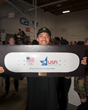 Monster Energy's Nyjah Huston to Represent the United States on the USA Skateboarding National Team in Skateboard Street at the 2020 Tokyo Olympic Games