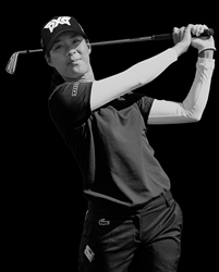 French LPGA Golfer, Celine Boutier, Added to PXG's Roster of Champions