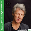 Mediaplanet And the Jon Bon Jovi Soul Foundation Shine a Light on Housing Accessibility and Community Development in New Campaign