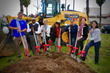 LINC Housing Starts Construction of 95 New Affordable Homes in Long Beach; The Spark at Midtown to Serve Formerly Homeless and Low-Income Households