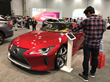Get in Gear and Go to  The 2019 DFW Auto Show at the Kay Bailey Hutchison Convention Center!
