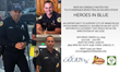 Miami Health Wellness Clinic, Body RX to Host Interactive Benefit Fundraiser for Wounded Miami Police Officer, Mario Gonzalez