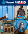 Aqua-Tots Swim Schools Partners with Water4 to Fully Fund Safe Water Projects in Uganda in 2019