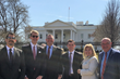 American Crane & Equipment Corporation's Karen Norheim Joins Roundtable Discussion on Manufacturing at White House