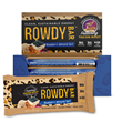 Rowdy Prebiotic Foods Introduces Blueberry Packed Energy Bar for 2019