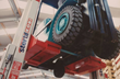 Forklift Maintenance Gets Big Safety Lift from Stertil-Koni Engineering