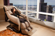 Infinity Massage Chairs Gears Up for Spring 2019 High Point Market with New Showroom, Product Addition