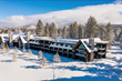 The Abbi Agency Announces Partnership with Award-Winning Edgewood Tahoe