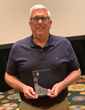 MEA Bestows the 2019 Distinguished Environmental Professional Award to Mark Collins, Retiree of We Energies