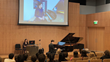 Kinder HSPVA Among First High Schools in Nation to Experience 'Remote' Piano Master Class via Yamaha Disklavier Technology