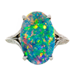 Jeffrey Bilgore Launches Opal Capsule Collection for Mother's Day