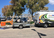 Infrasense Performs Ground Penetrating Radar (GPR) Analysis on 7000 km of Pavement in Israel