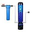 Aquasana Introduces First-of-its-Kind Whole House Water Filter Certified to Reduce Lead and PFOA/PFOS
