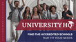 University Headquarters Presents a New Approach to College Degree Student Resources