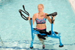 The Aquabike: Modern Fitness Equipment for All Ages & Fitness Levels. Launching of 2 New Aquabikes!