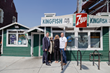 SBA 504 Loan Administered by TMC Financing Resurrects The Kingfish Pub & Cafe