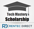 Rentec Direct Tech Mastery Scholarship Now Accepting Applications