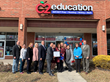 C2 Education Celebrates New Location in Marlboro  with Official Ribbon Cutting and Grand Opening Celebration