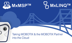 Taking MOBOTIX & the MOBOTIX Partner Into the Cloud