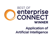 Optanix Wins Best of Enterprise Connect 2019 Award in Best Application of AI Category