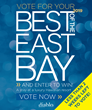 Time is Running Out to Vote for Diablo Magazine's 32nd Annual Best of the East Bay Issue