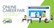 Getting Hired to Host Exclusive Online Career Fair for Professionals with Disabilities