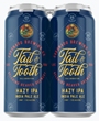 Coronado Brewing and Belching Beaver Debut Tail & Tooth Collaboration