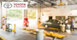 Toyota of Santa Maria Offers Toyota Care Maintenance Program for Drivers