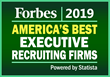 Executive Search Partners Was Again Named by Forbes as one of America's Best Executive Recruiting Firms