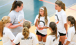 New Nike Volleyball Camp Offered in Salt Lake County Area in Utah for Summer 2019