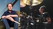 Yamaha Drums Welcomes Drummers Matt Chamberlain and Francis Ruiz to Company's Legendary Artist Roster