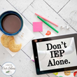 Educational Advocate Lisa Lightner Launches New Podcast, Don't IEP Alone