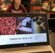 Crimson Cup Helps Coffee Shops Thrive in 2018, Supporting over 100 Baristas with Hands-on Training