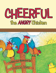 Childrens books about managing emotions