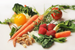The Aging Life Care Association® Provides Easy Tips for Eating and Aging Well
