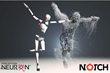 Noitom Introduces Motion Capture and Visual Effects Technology at Pro Light & Sound 2019