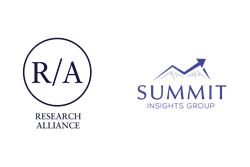 Summit Insights Groups joins the Research Alliance