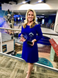Nancy Surak Wins Tampa Bay's Overall Commercial Real Estate Deal of the Year Award