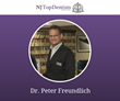 Dr. Peter Freundlich Creates Smiles Worn with Confidence at Friendly Dental