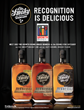 Ole Smoky Distillery Receives Two 2019 Growth Brand Awards