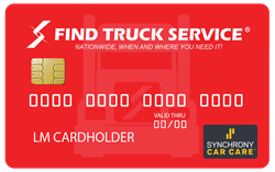 Truck Repair Financing from Find Truck Service