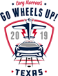 "Kevin Fowler Joins the Expanded Entertainment Lineup at Cory Morrow's ""Go Wheels Up! Texas"" Event, May 3-5, at the San Marcos Regional Airport"