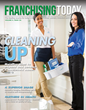 MaidPro Franchise Lands the Cover of Franchising Today Magazine